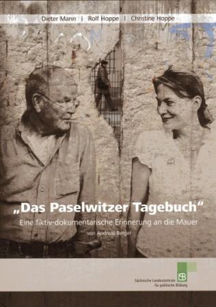Hörbuch: Paselwitzer Tagebuch