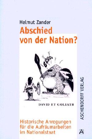 818* Abschied von der Nation?