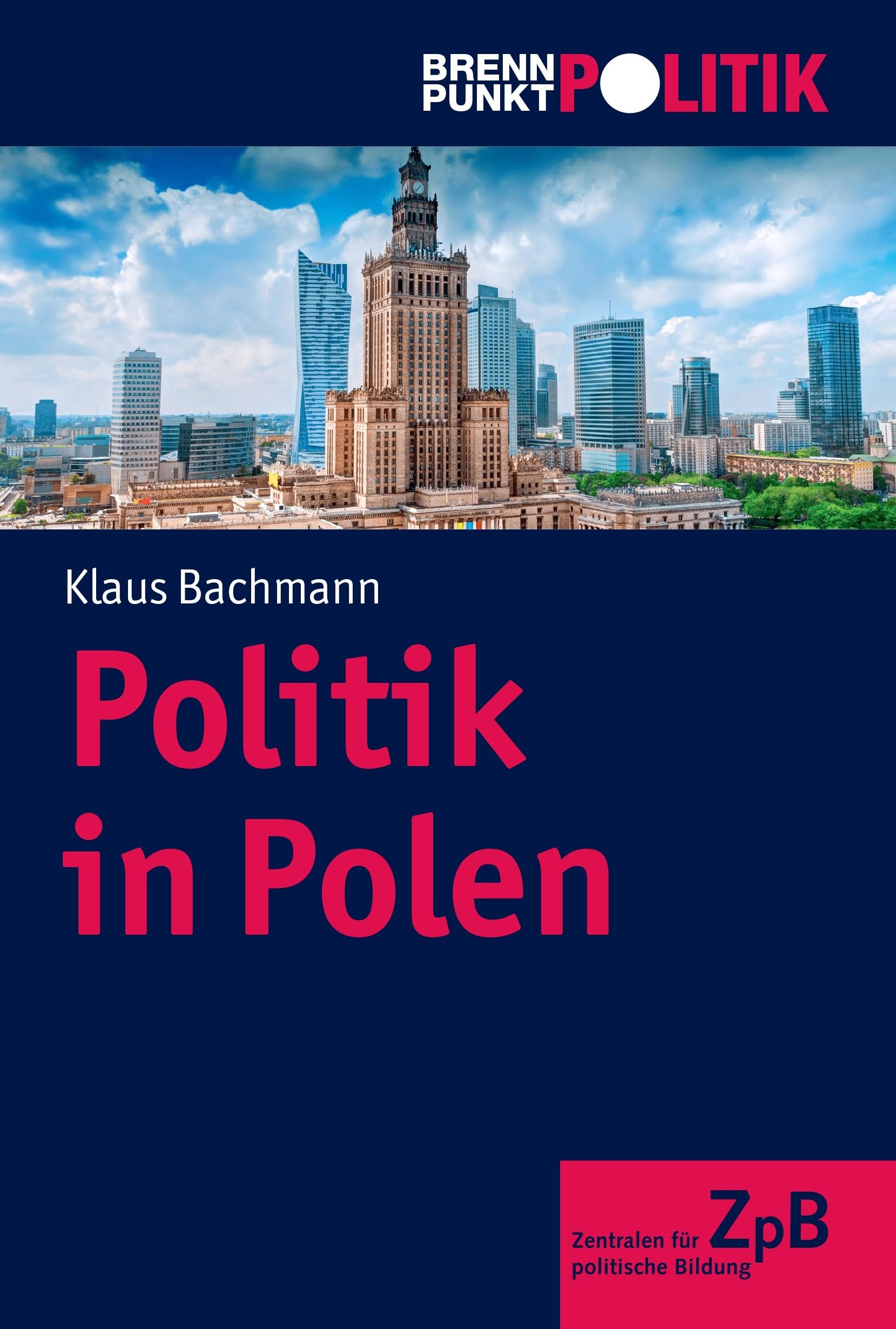 Titelseite 933* Politik in Polen
