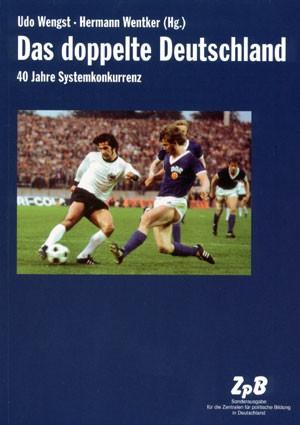 445* Das doppelte Deutschland. 40 Jahre Systemkonkurrenz