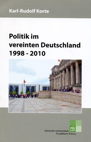 481* Politik im vereinten Deutschland 1998-2010