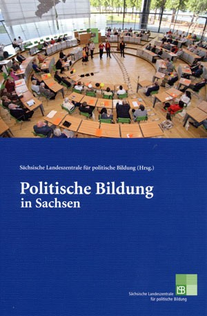 politische Bildung in Sachsen