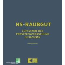 Cover NS-Raubgut