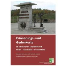 Cover Erinnerungs- und Gedenkorte