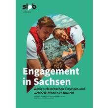 Titelbild zu Engagement in Sachsen