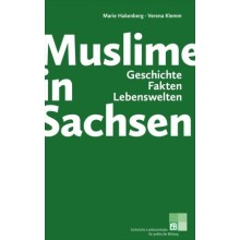 Titelseite 271* Muslime in Sachsen. Geschichte, Fakten, Lebenswelten