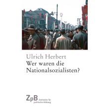 Titelseite Wer waren die Nationalsozialisten