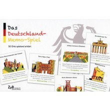 Titelbild klein 500* Das Deutschland-Memo-Spiel. 50 Orte spielend erklärt