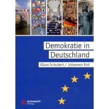 Titelseite 2. Auflage 509* Demokratie in Deutschland