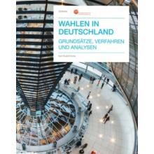 Titelseite 540 Wahlen in Deutschland. Grundsätze, Verfahren und Analysen