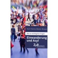 Titelseite 520* Einwanderung und Asyl: Die 101 wichtigsten Fragen