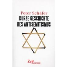 Titelseite klein 651* Kurze Geschichte des Antisemitismus