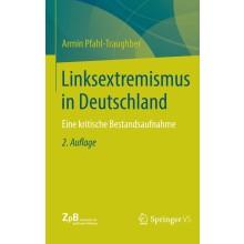 Titelseite klein 657* Linksextremismus in Deutschland. Eine kritische Bestandsaufnahme