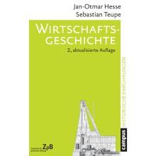 Titelseite 702* Wirtschaftsgeschichte. Entstehung und Wandel der modernen Wirtschaft, 2., aktual. Aufl.