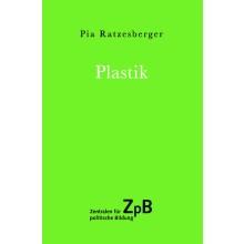 """Cover """"Plastik"""""""