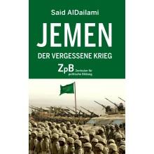 Titelseite 960* Jemen. Der vergessene Krieg