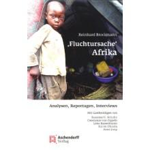 """""""Fluchtursache"""" Afrika"""