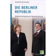 480 Die Berliner Republik. Wiedervereinigung und Neuorientierung