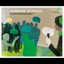 1110 Kommune im Dialog. Ein Leitfaden ... kontroversen Bürgerversammlungen